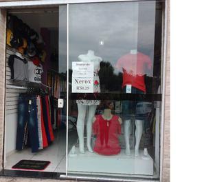 vendo loja de roupas em itatiba