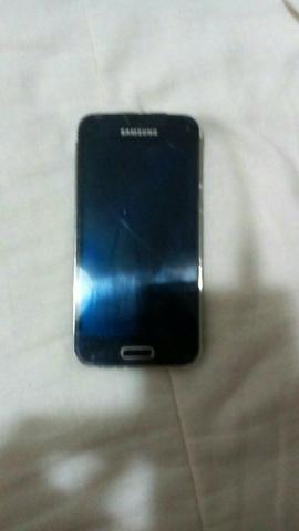 Samsung Galaxy S5 mini duos (verde)