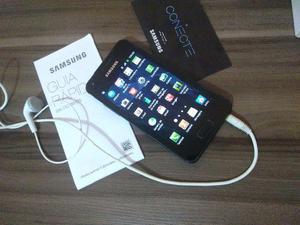 Samsung S2 lite. Parcelo. Com cartão de Memória