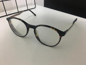 Armação óculos de grau rayban