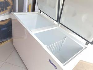 Freezer zero na caixa metal frio 546litros modelo Da550