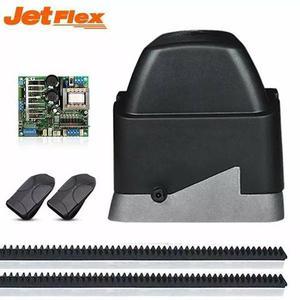 Kit portão deslizante PPA Jetflex de 4 segundos
