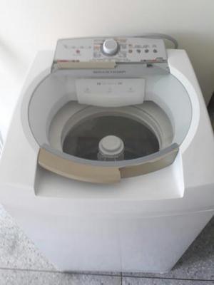 Maquina lava roupa Brastemp