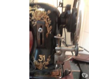 Máquina de costura Pfaff 31