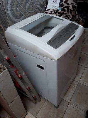 Máquina de lavar 8 kilos Brastemp