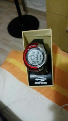 Vendo relógio mormai original