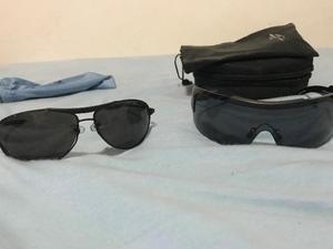Óculos de Sol Mormaii Copacabana Preto e Óculos de Sol