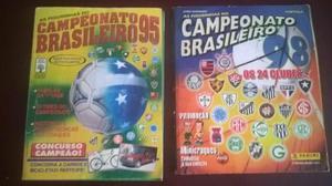 Album camp. brasileiro