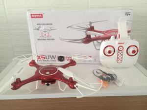 Drone Syma X5UW com camera