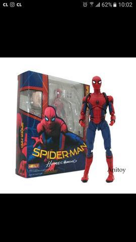 Homem Aranha (action figure)
