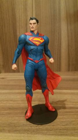 Superman Jae Lee Dc Collectibles. Perfeito!