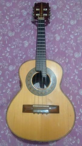 Cavaco Carlinhos luthier acc troca
