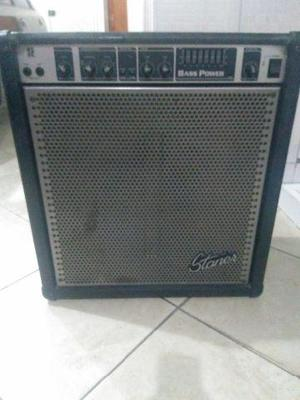 Cubo de baixo Bass Power 200 e rms