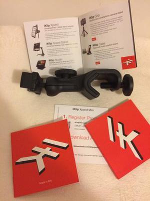 IKlip Xpand mini - zero - sem uso - sem marcas - conforme