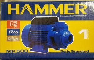 Bomba periferica 1/2cv hammer