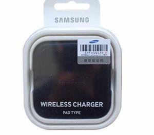 Carregador Wireless Sem Fio Samsung Fast Charge S6 S7 S8 S8+