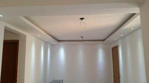 (Gesserio) RBS Instalacoes em Drywall & Pinturas em Geral