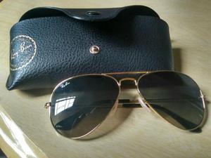 Vendo óculos de sol rayban aviador