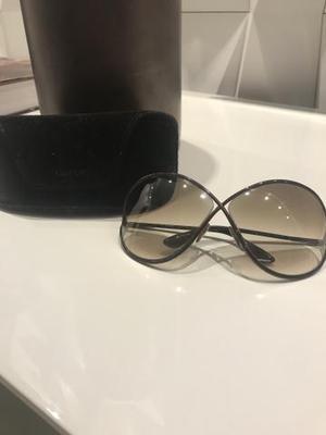 Óculos Tom Ford
