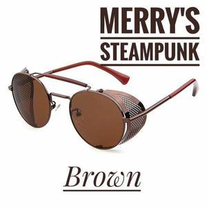 Óculos de Sol MERRY'S Original / modelo Steampunk