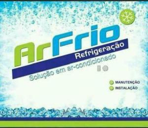 Assistênciatécnica em refrigeração