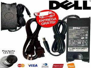 Fonte Notebook Carregador Dell Inspiron Lat. Prec. Studio
