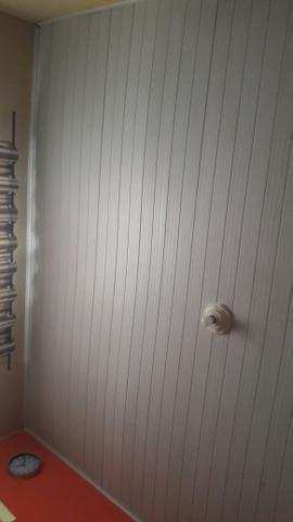 Instalação de PVC