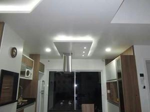 Tudo em Gesso, Drywall e Elétrica