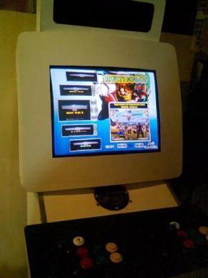 Maquinas De Fliper Arcade Fliperama Multi Jogos