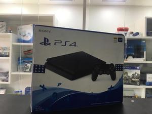 Ps4 novo lacrado slim (aceitamos ps3 ou Xbox como parte de