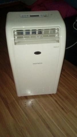 Ar Condicionado Portatil btus Komeco 110v Quente E Frio
