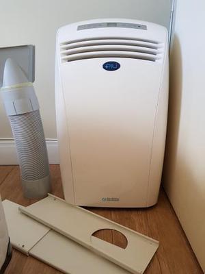 Ar condicionado portátil  btus