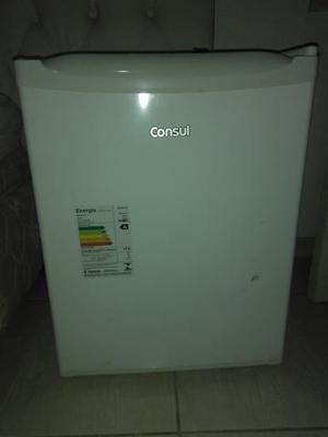 Frigobar Consul 120 L. c/ freezer, R$500, aceito troca por