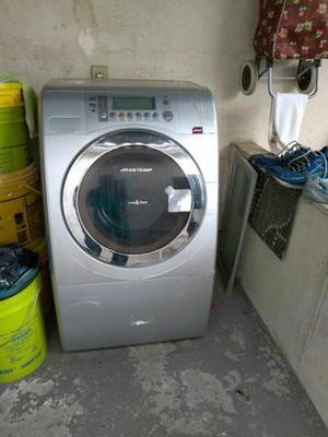 Máquina de lava roupa brastemp