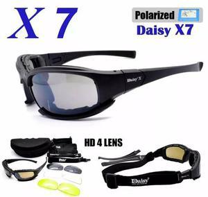 Oculos de sol Daisy x7 POLARIZADO