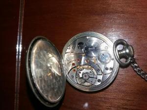 Relógio de bolso coterbert