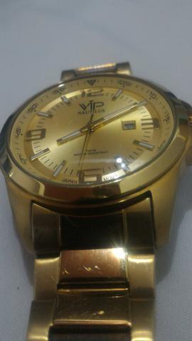 26d997ccb97 Relógio vip nautilus