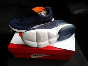 Tênis Nike Air Max Original azul Num:40 Novo!