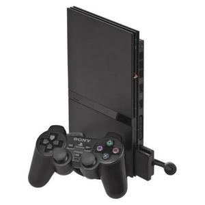 PlayStation 2 usado poucas vezes funciona perfeitamente