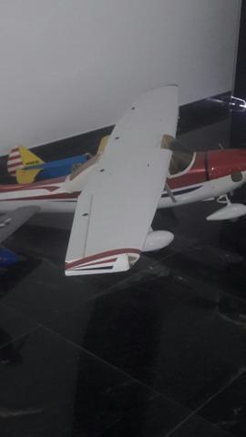 Vendo ou troco por drone lindo aero Cesnna gigante