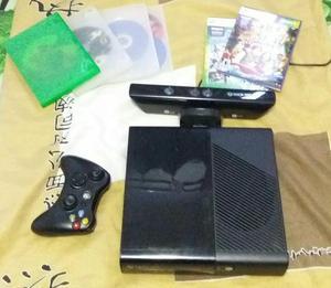 Xbox 360 Super Slim 250Gb desbloqueado