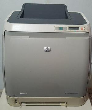Impressora Hp Laser Color n, Preço para ir embora hoje,