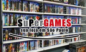 Jogo Game Play 4 - Dezenas de T[itulos - Lançamentos