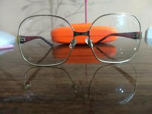 Óculos de grau retrô chili beans feminino dourado 786cd50496
