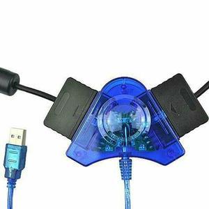Adaptador USB para controle ps2