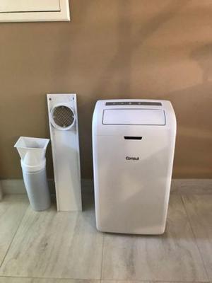 Ar Condicionado Portátil Consul  BTUS semi-novo