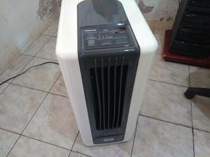 Ar condicionado portátil 4 mil btus marca freecon quente e