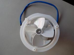 Motor Ventilador Geladeiras Electrolux Rfe39/dfn39 E Outros