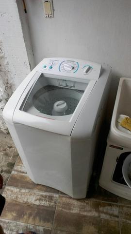 Máquina lava roupa electrolux com entrega