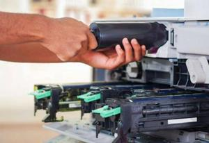 Curso de Manutenção em Impressoras Jato de Tinta, Laser e